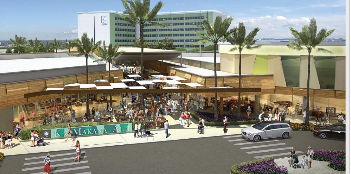 Kapolei Oahu 第2城市將會有一新的商場明年開幕 - 购屋夏威夷网- 全美房地产夏威夷房地产,夏威夷买房卖屋房投资,专业,可靠,协助您在美国夏威夷轻松置产